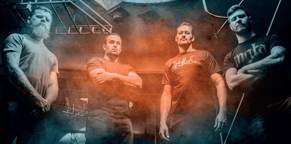"""Desdominus: banda divulga vídeo clipe de """"Uncreation"""""""