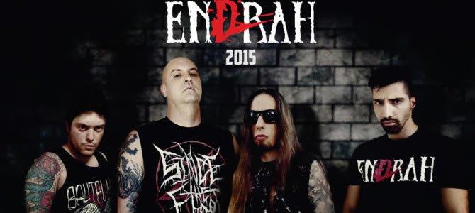 Endrah: banda anuncia primeira data da turnê brasileira de 2016