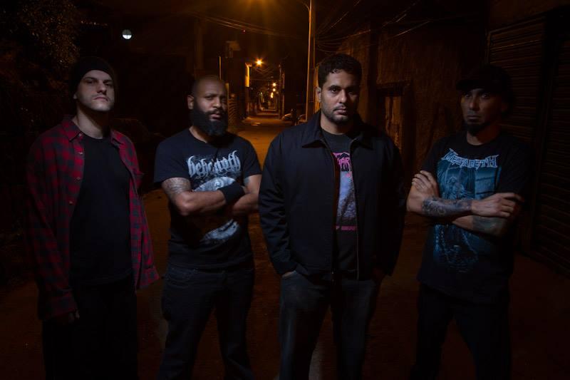 Confronto: banda faz três apresentações no Chile neste final de semana