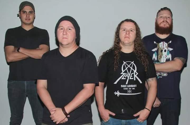 Crystal Lake: banda retorna aos palcos após seis anos no evento Thrash Night