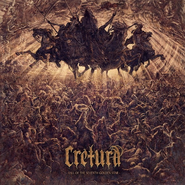 Cretura – Fall of the Seventh Golden Star