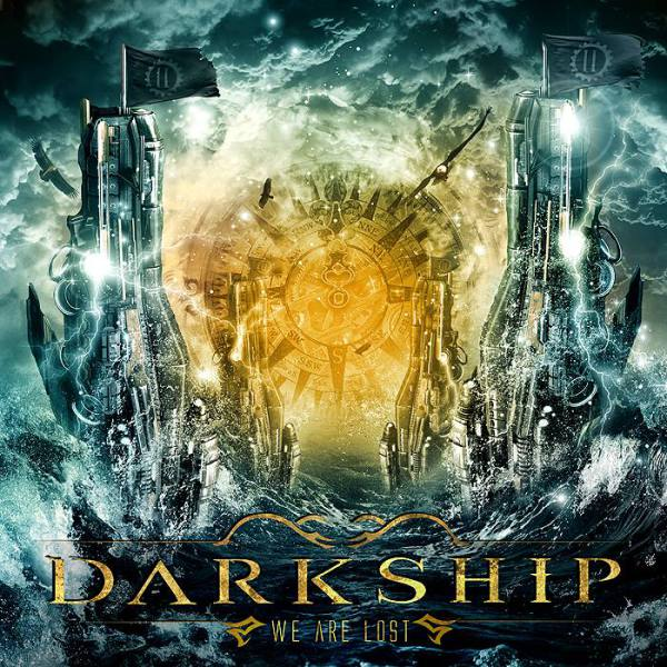 Darkship – We Are Lost