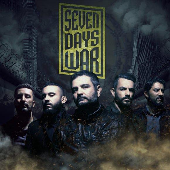 Seven Days War: utilizando a música como arma de transformação em massa