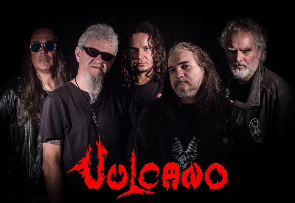 Vulcano: banda anuncia novo lyric video