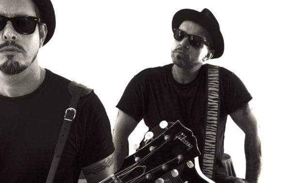 Phantom Powers: duo anuncia turnê pela Europa