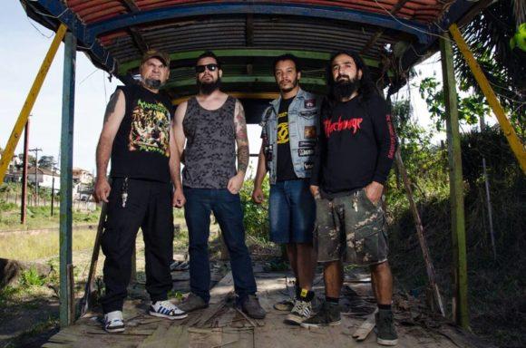 Torrencial: banda participa do Projeto Quem Somos? e fala um pouco sobre a sua história