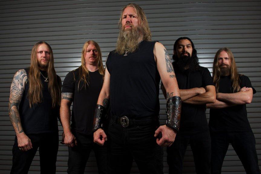 Amon Amarth e Abbath: fãs começam contagem regressiva para shows no Brasil