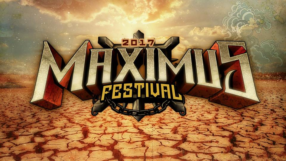 Divulgado o line-up completo do Maximus Festival