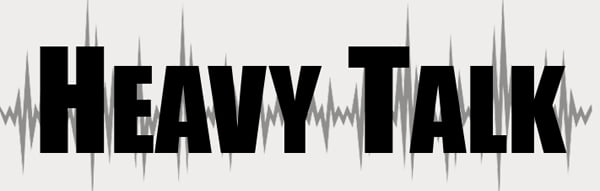 Heavy Talk inicia temporada 2017 com as bandas Lacuna Coil e Comunidade Nin-Jitsu