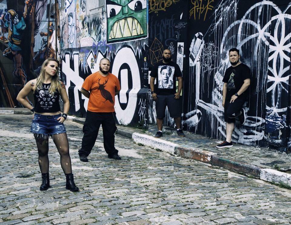 Bendicta: banda participa de seletiva do festival João Rock