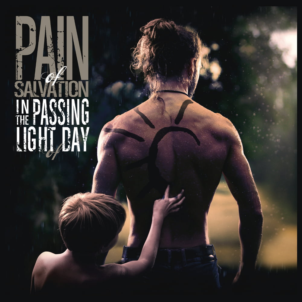 Pain of Salvation: banda anuncia volta do guitarrista Johan Hallgren