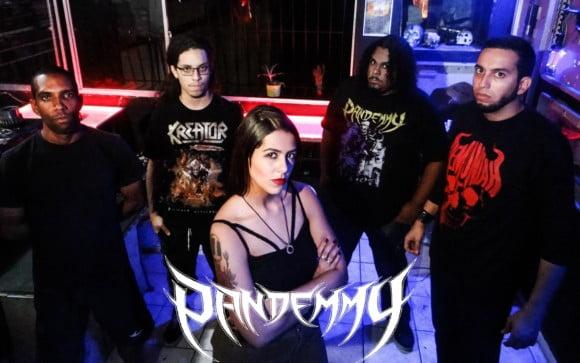 Pandemmy: ao lado de Amon Amarth e Abbath na segunda edição do Hellcifest