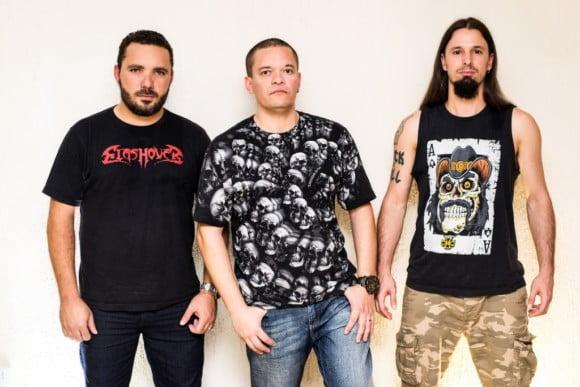 Tumulto: banda regrava e lança split lançado em 1992
