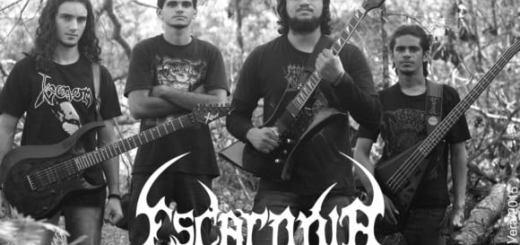 Escarnnia