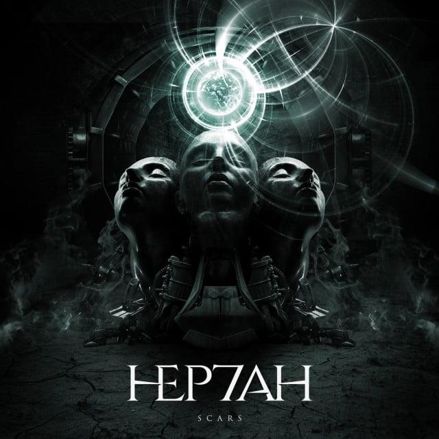 "Heptah: banda anuncia novo Single ""SCARS""."