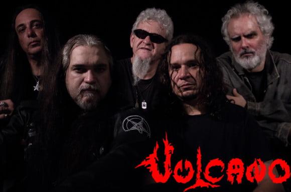 """Vulcano: banda apresenta a """"XIV Tour 2017"""" com datas disponíveis, confira!"""