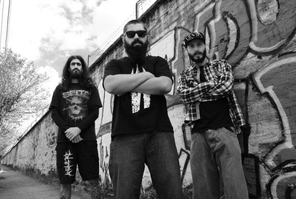 Anguere: banda é uma das confirmadas na coletânea Faixa na Faixa