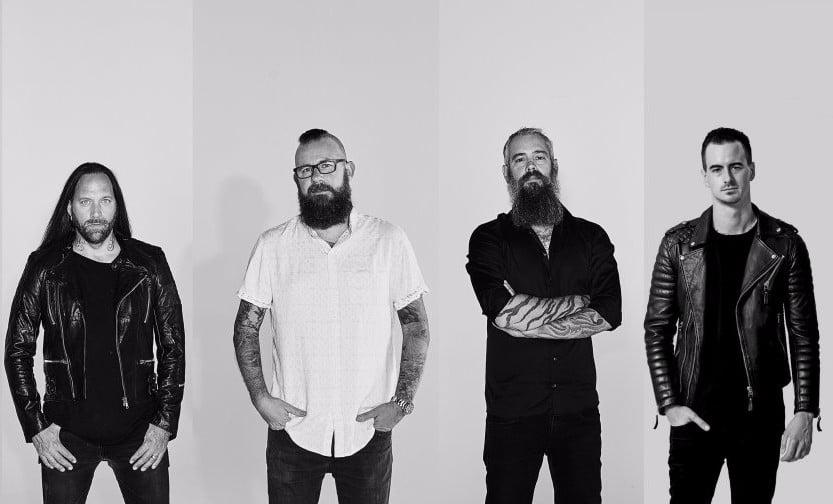 In Flames: banda inicia hoje longa turnê pela América Latina