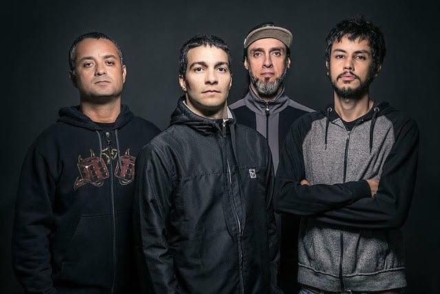 Primeira edição do Z/O Atomic Festival reunirá Dead Fish e Forgotten Boys no mesmo palco