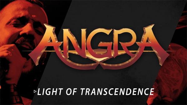 """Leandro Caçoilo: Assista cover de """"Light of Transcendence"""" do Angra"""