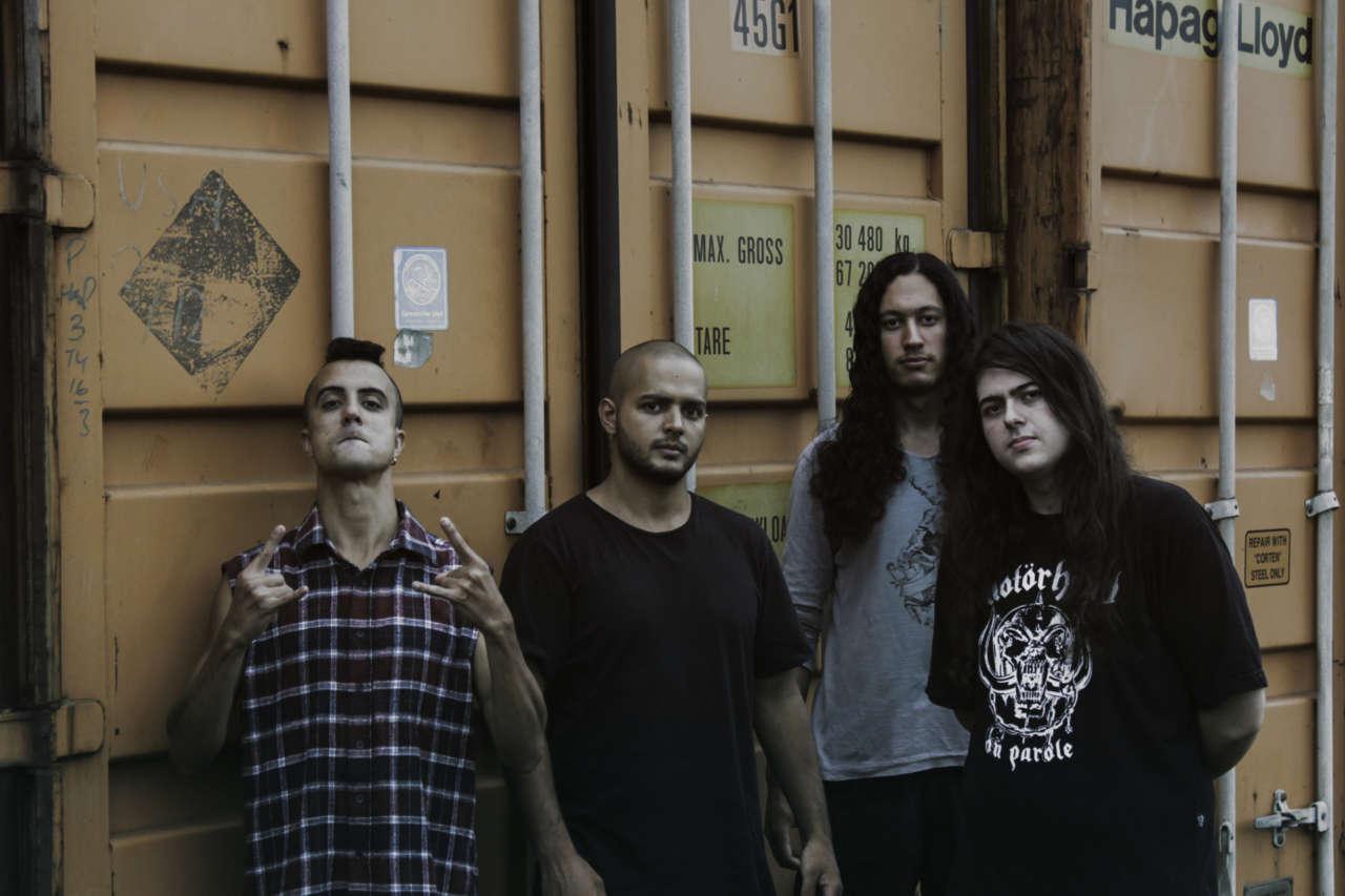 Overdose Nuclear: Confirmados na quarta edição do Roadie Crew Online Festival
