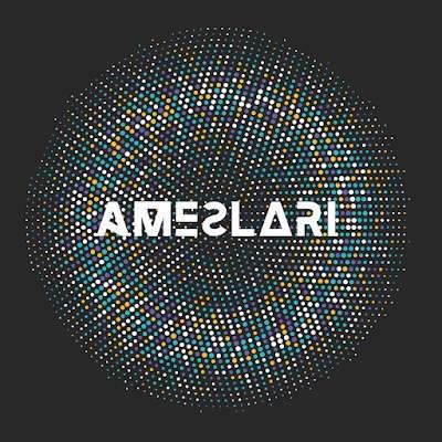 Ameslari entra na reta final das gravações de novo álbum