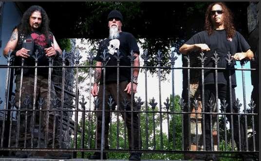 Whiplash: Lendária banda norte americana será a headliner do Guaru Metal Fest 2019