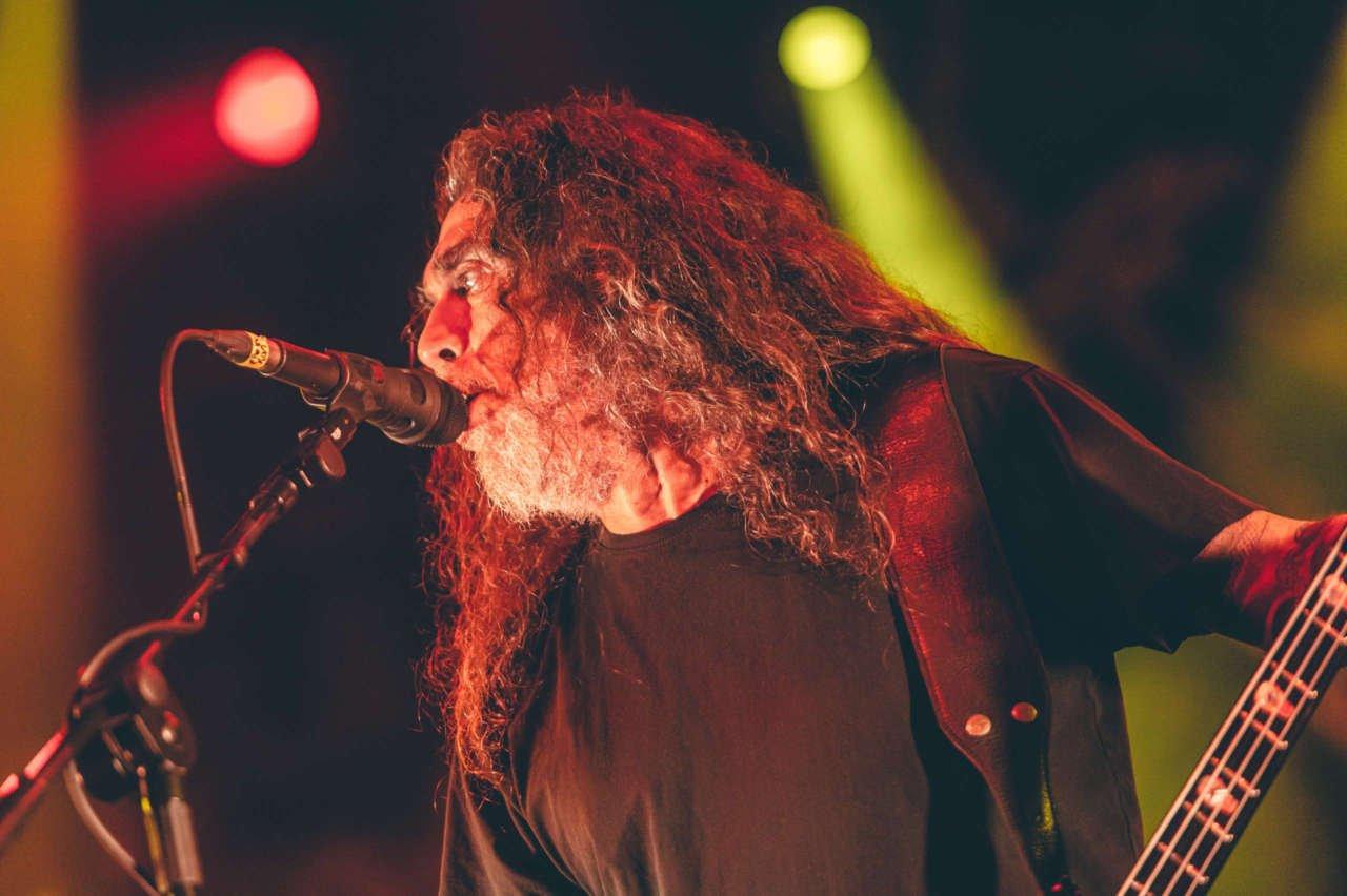 Slayer – 02/10/2019 – São Paulo
