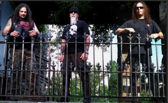 Guaru Metal Fest: Festival que acontece neste sábado traz como headliner os norte-americanos do Whiplash