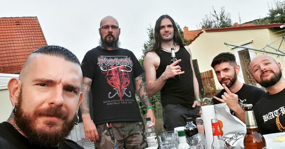 Beheaded: 'Brazil Ablaze Tour' segue com shows pelo Norte e Nordeste neste fim de semana