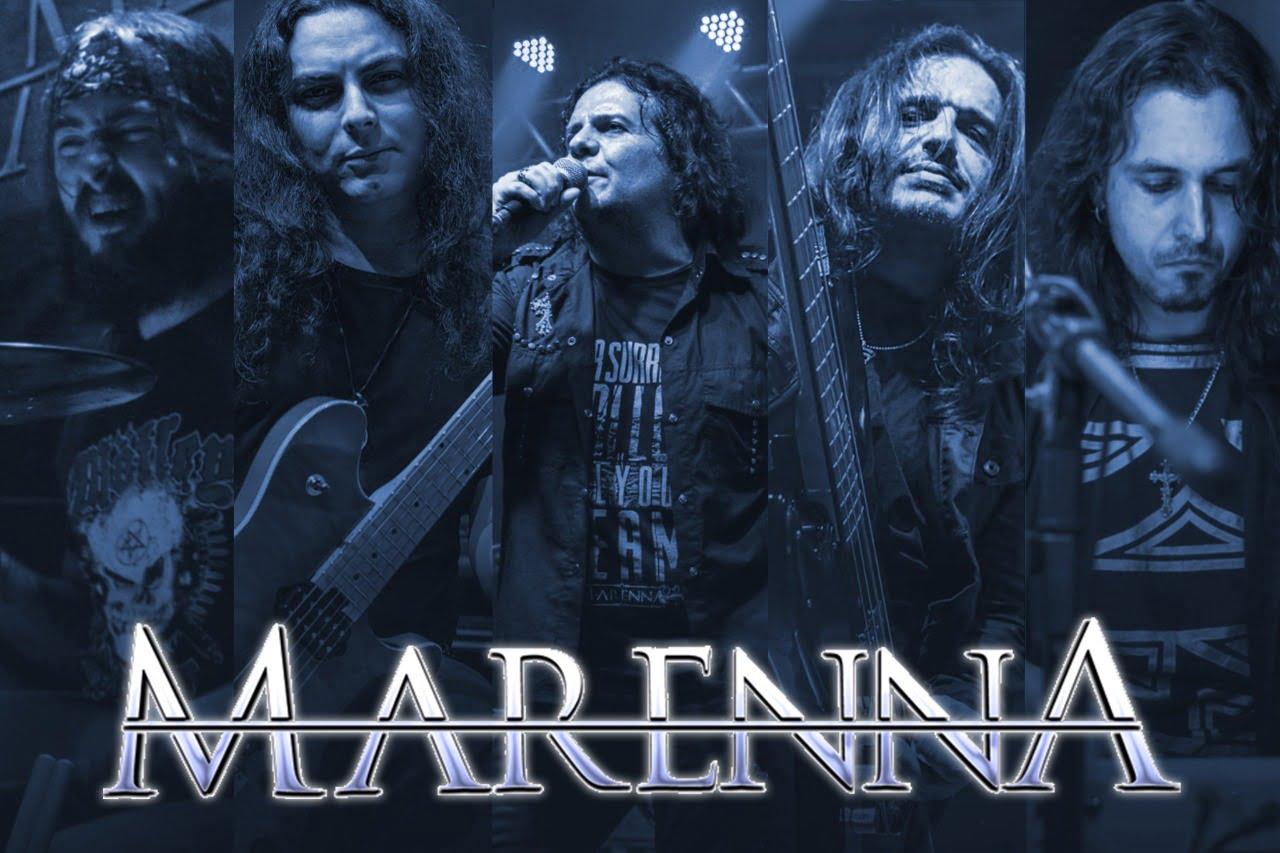 Marenna anuncia nova formação