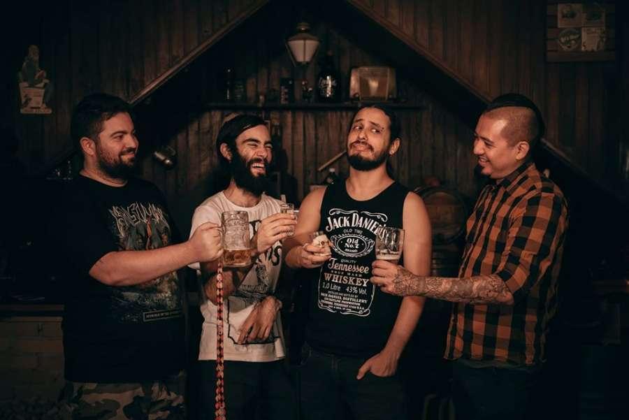 Chaos Synopsis anuncia tour com o Kataklysm pela América Latina