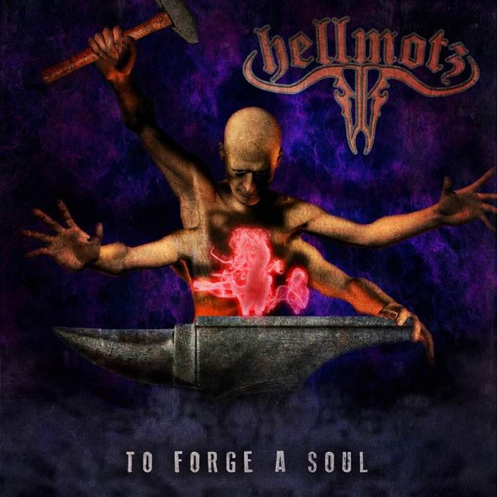 Hellmotz relança single, To Forge a Soul, em todas as plataformas digitais