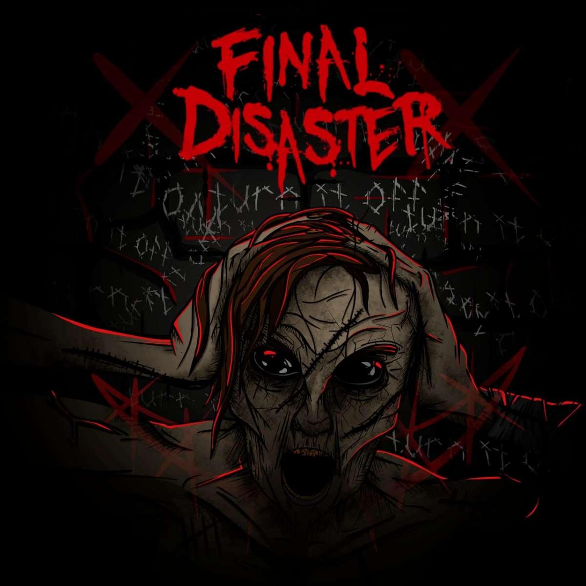 "Final Disaster: Novo single de ""Turn It Off"" disponível para 'Pre-Save'"
