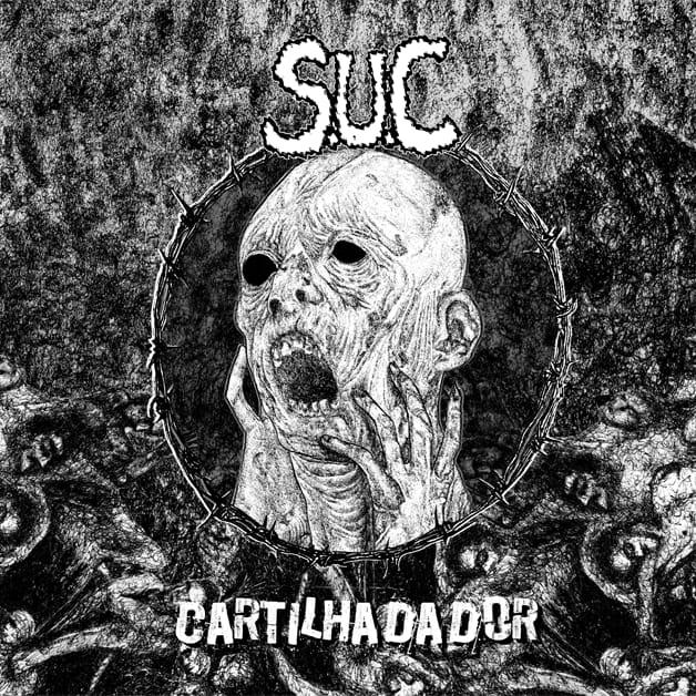 S.U.C. anuncia lançamento do seu primeiro full-length! Confira!