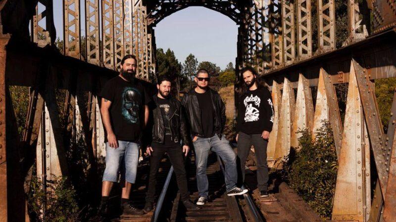 Land Of Souls: conheça a banda de metal extremo de Ponta Grossa/PR