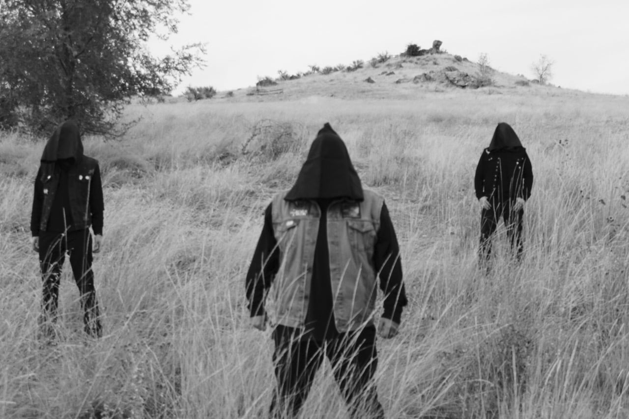 Weald & Woe: Guitarrista do By Fire & Sword lança álbum de seu projeto Black Metal
