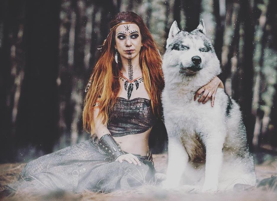 Wolfheart And The Ravens: Vídeo clipe será lançado oficialmente na Horror Expo