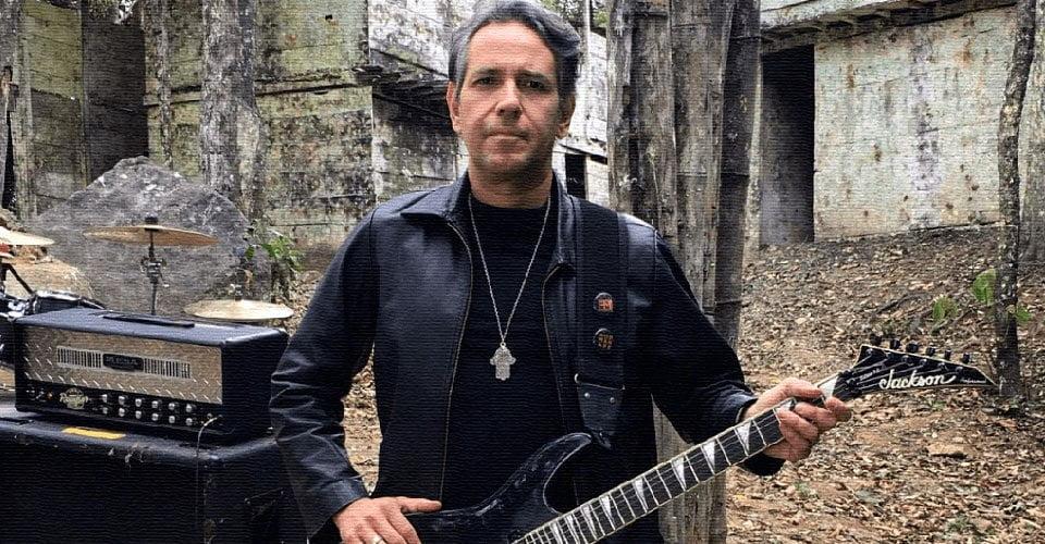 """Felipe Machado, do Viper, lança segundo single do """"FMX: FMSolo Remixes"""""""
