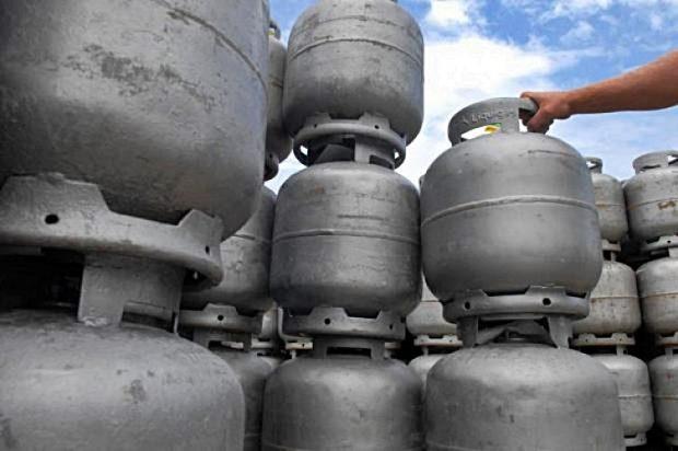 GÁS DE COZINHA 620x412 - Gás de cozinha sobe mais uma vez e custará R$ 75 em João Pessoa, a partir deste sábado
