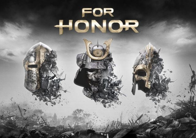 For Honor art Iconic Image E3 150415 4pmPST 1434397229