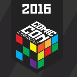 CCXP 2016 divulga a programação oficial