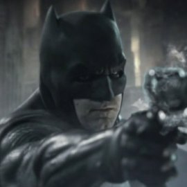 Batman será lançado em 2018