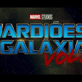 Guardiões da Galaxia Vol. 2 ganha trailer, apresentado na CCXP