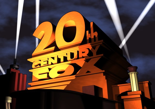 my own version of the 20th century fox logo  2 img by 20thcenturydogs d9b19b0