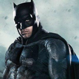 Veja quem não será o diretor de The Batman