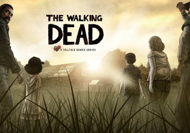 133553d1355912438 the walking dead a telltale games series kurzreview twd game cover