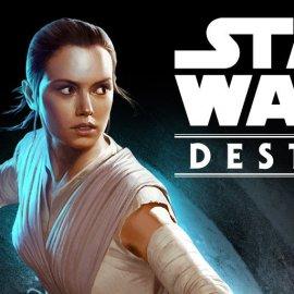 """Galápagos Jogos promove no Brasil o primeiro ciclo de torneios """"Star Wars: Destiny"""""""