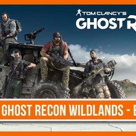 Gameplay | Ghost Recon Wildlands – Jogando o beta