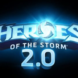Blizzard anuncia Heroes of the Storm 2.0